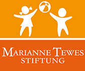 Logo Marianne Tewes Stiftung